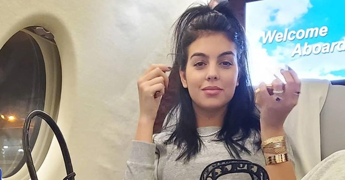 Photo of Georgina Rodriguez foi fotografada às compras no Funchal e está a ser ARRASADA!