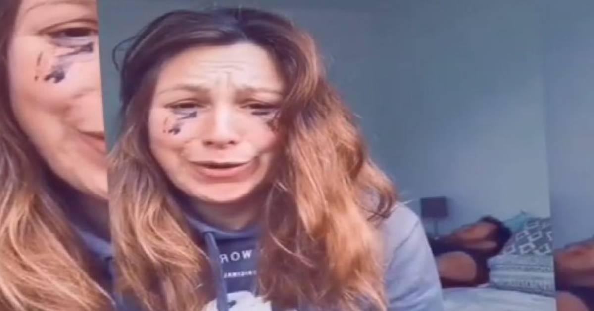 Photo of Coronavírus. Joana Machado Madeira chora após vários testemunhos dos fãs