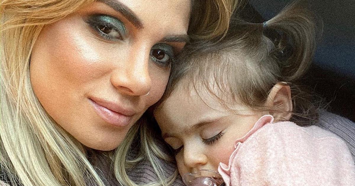"""Photo of Liliana Filipa  """"Estou muito cansada de estar com dois bebés"""""""