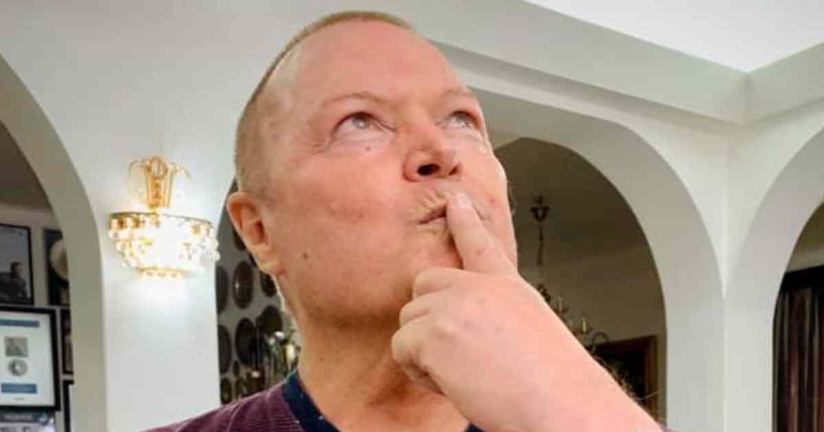 Photo of A lutar contra cancro da mama, Marco Paulo termina tratamentos de quimioterapia