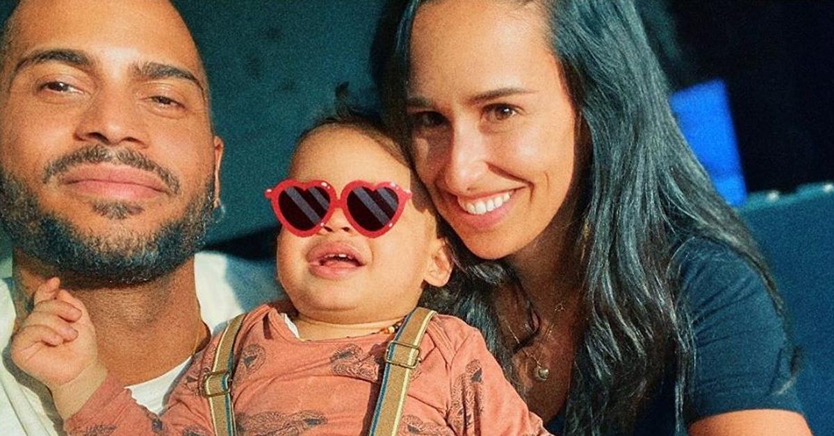 """Photo of Rita Pereira irritada por causa do filho: """"Estou desde as sete da manhã a dizer Não!"""""""
