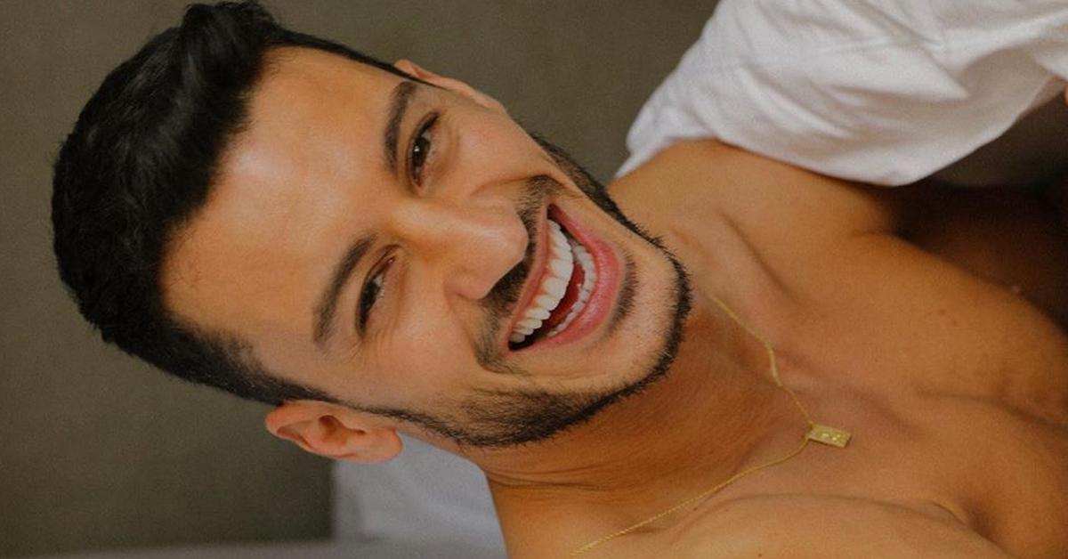Photo of Ruben Rua foi para a SIC ter com Cristina Ferreira e REAGE