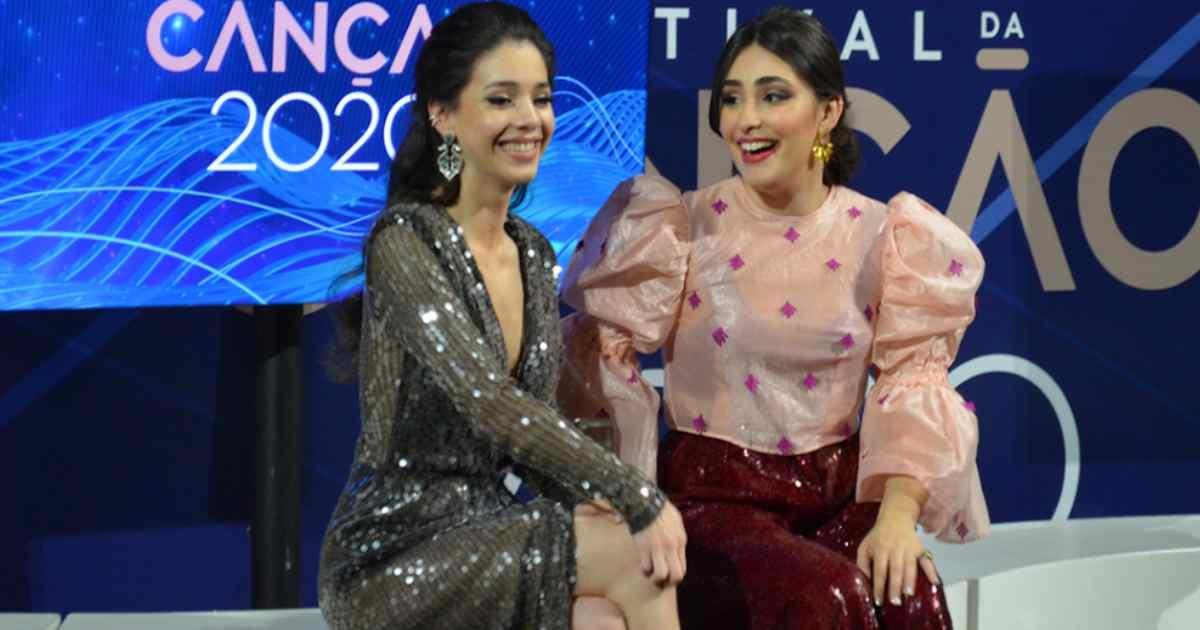 Photo of Vencedora do Festival da Canção revela como está após cancelamento do festival Eurovisão