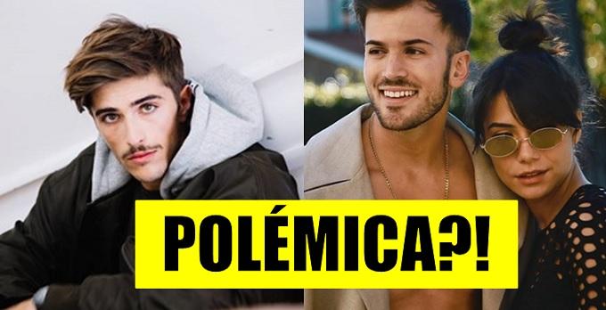 Photo of Será que David Carreira tem razões para sentir ciúmes de João Maneira?