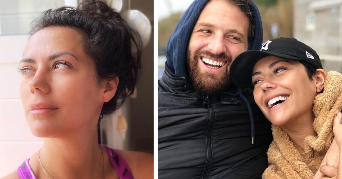 """Photo of Sofia Ribeiro anuncia fim do namoro: """"Ponderei antes de partilhar isto com vocês"""""""