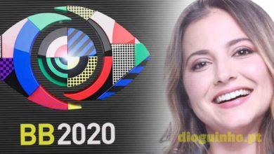 Photo of BB2020: «Ana Catharina é modelo? Só se for numa agência de anões»