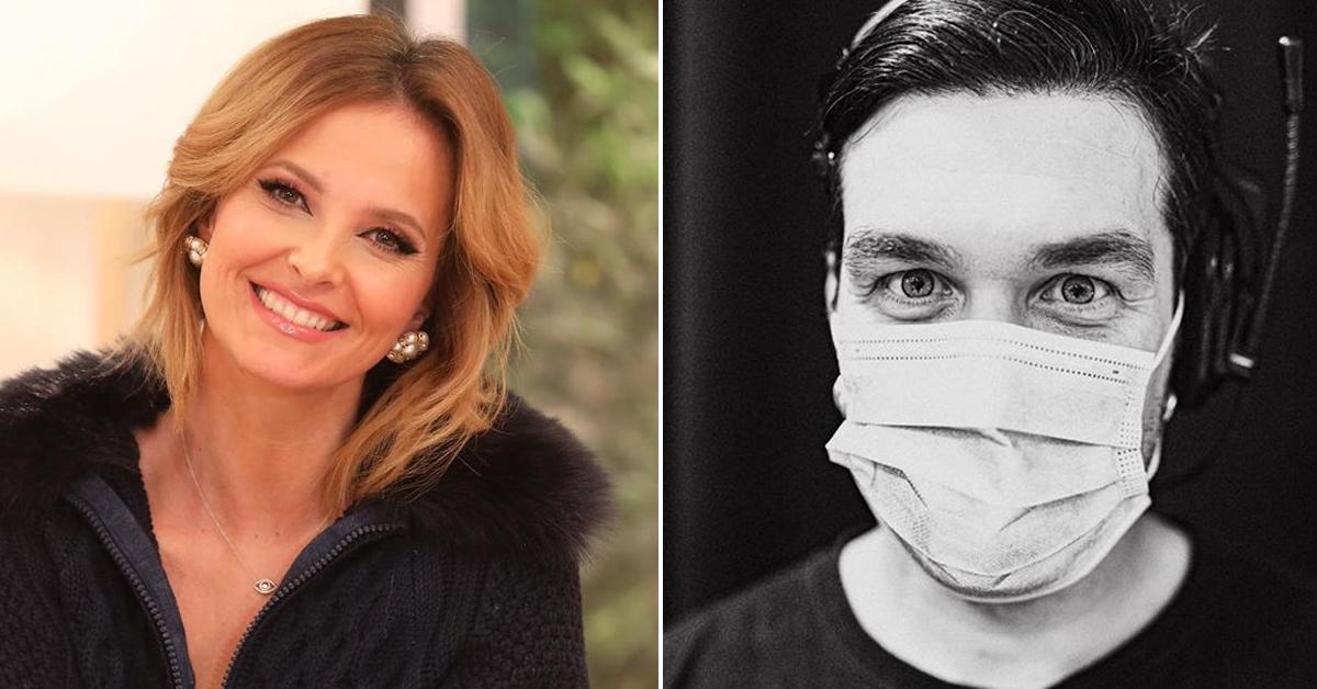 Photo of 'Ben' está de LUTO e Cristina Ferreira deixa mensagem emotiva