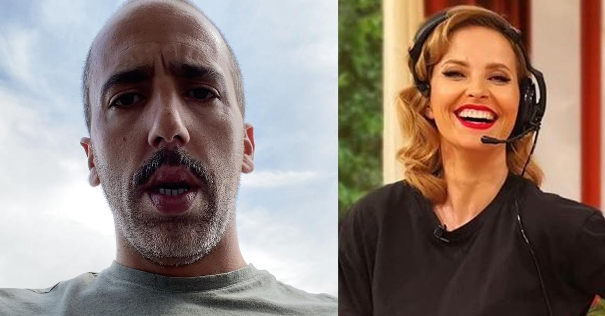 """Photo of Cabeleireiro dos famosos arrasa Cristina Ferreira e não só: """"Mas que mer** é esta?"""""""