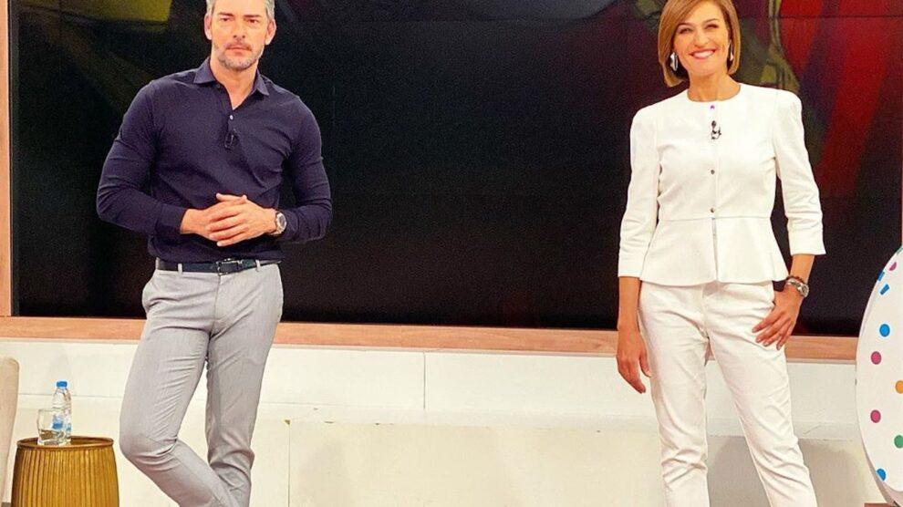 Photo of Como correu a estreia de Cláudio Ramos e Maria Botelho Moniz na TVI?