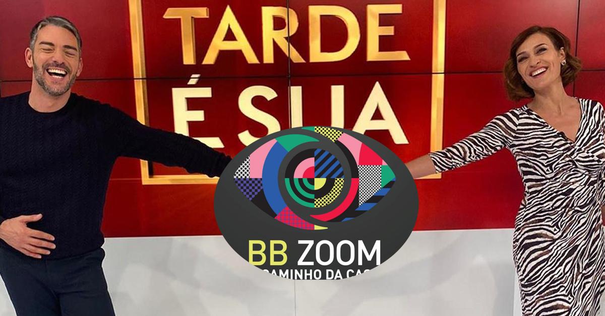 Photo of Audiências: Cláudio Ramos deu liderança à TVI