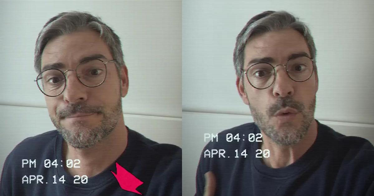 Photo of Cláudio Ramos faz vídeo a esclarecer notícia falsa sobre si
