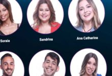 Photo of Sondagem BB2020: Qual o teu concorrente favorito?!
