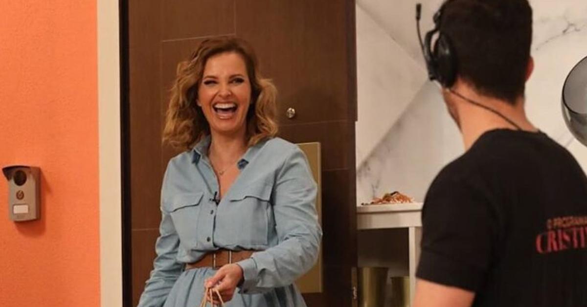 """Photo of Cristina Ferreira está a ser ARRASADA """"Hoje o programa foi um mau exemplo"""""""