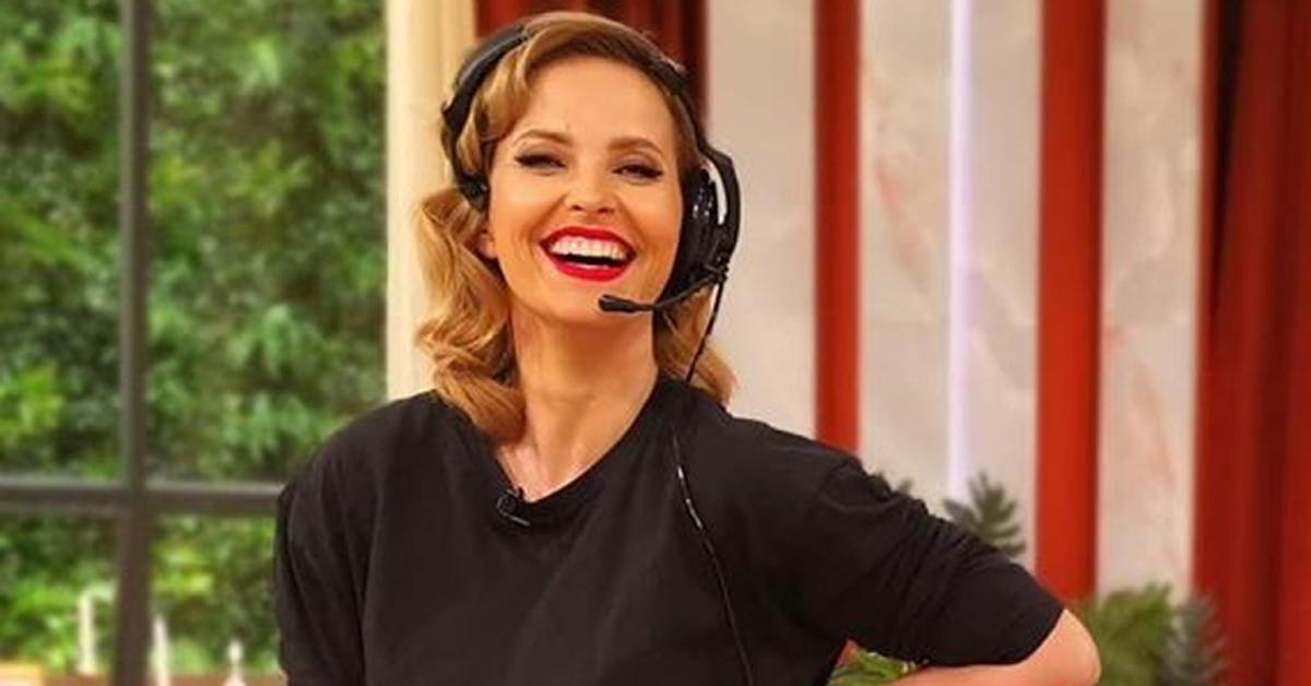 """Photo of """"O Programa da Cristina"""" tem mais telespectadores que a concorrência junta"""