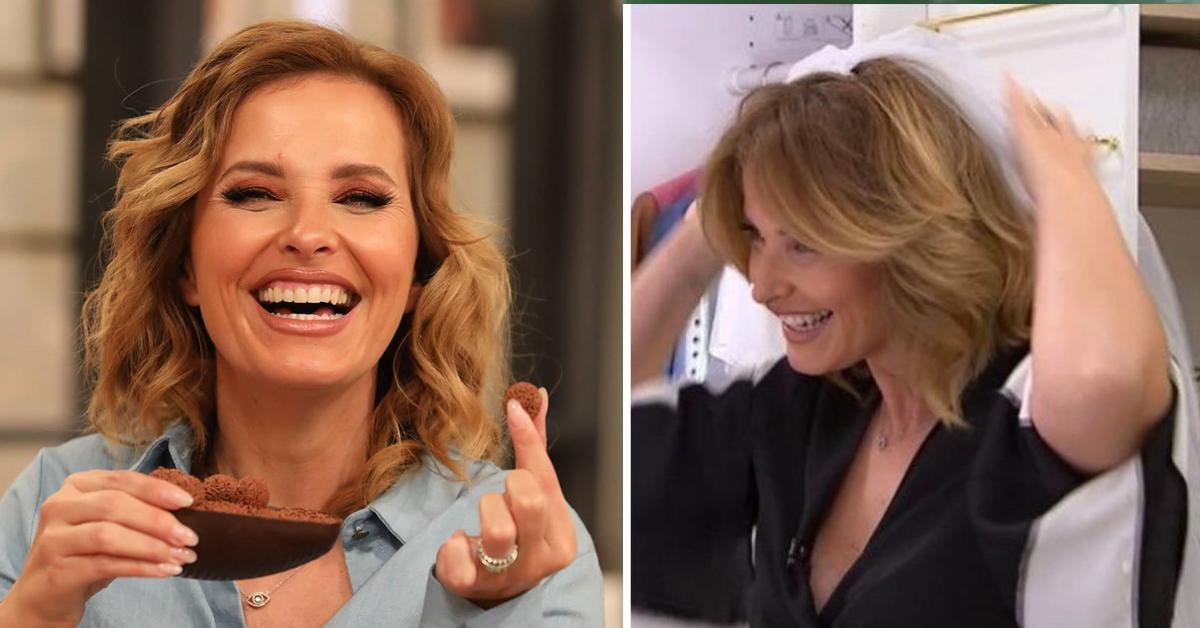 """Photo of Cristina Ferreira revela que ainda tem um sonho: """"Eu quero casar-me…"""""""