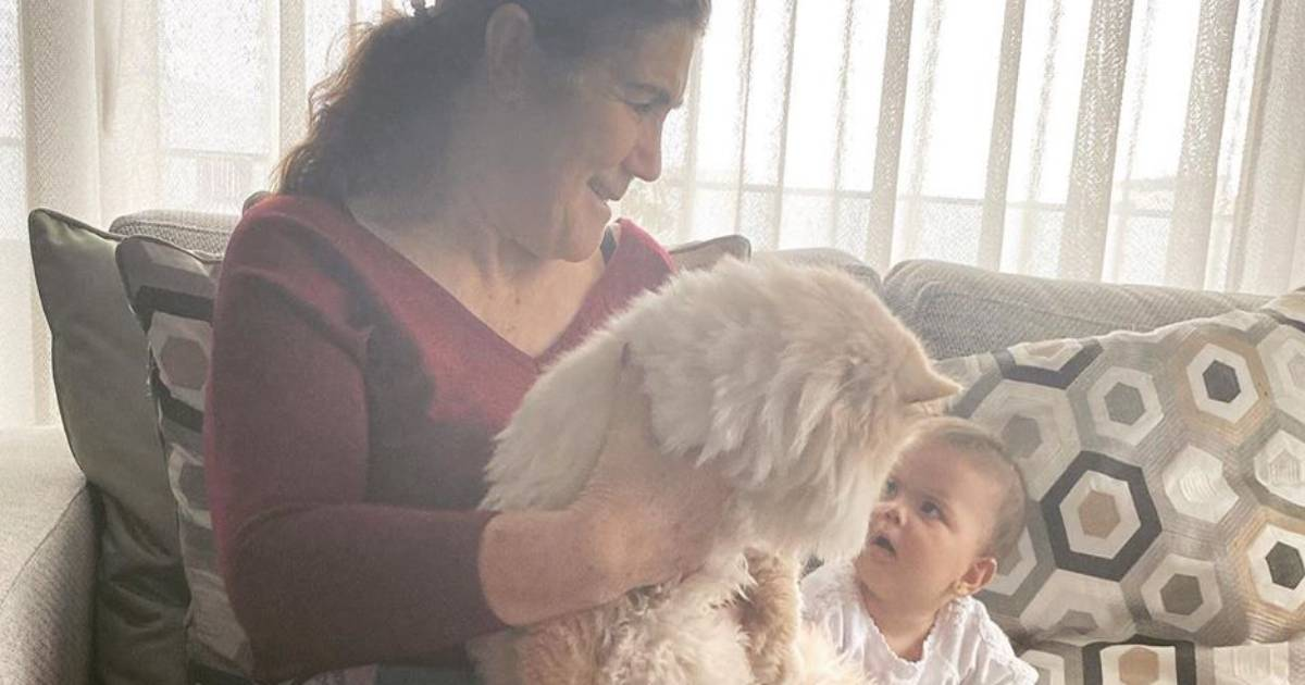 Photo of Dolores Aveiro recorda AVC