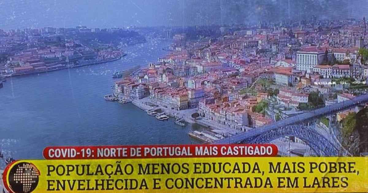 """Photo of Rui Moreira ATACA a TVI «Tudo isto tem, é claro, um nome. Chama-se """"portofobia""""»"""