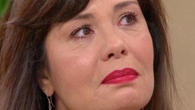 """Photo of TVI. Gisela Serrano fala no dia em que a mãe morreu """"Saímos do quarto e ela faleceu"""""""