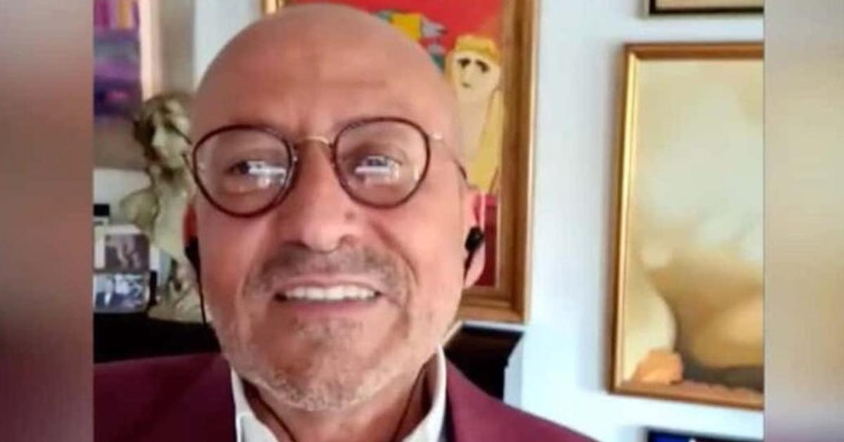 """Photo of Manuel Luís Goucha mostrou a """"coisa mais absurda"""" que tem em casa"""