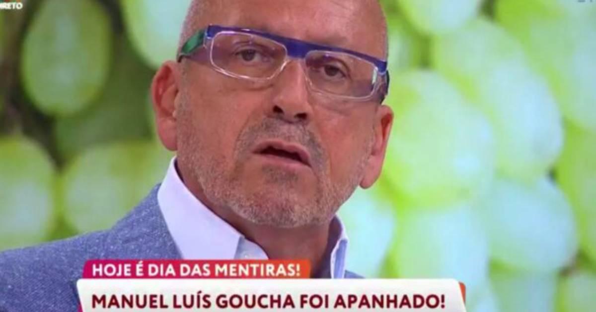 Photo of Goucha não perdoa e dá nova cacetada na Diana Chaves
