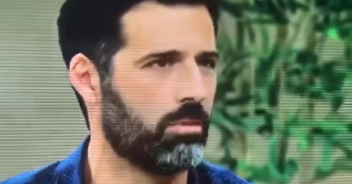 """Photo of Gustavo Santos ATACA João Montez """"não tem perfil"""""""