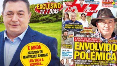 Photo of BRONCA: Agricultor António Gonçalves é ACUSADO de deixar morrer animais à fome e muito mais
