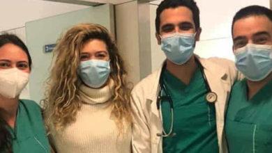 """Photo of Maria Leal obrigada a recorrer às urgências """"Tive de ser suturada"""""""