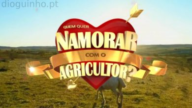 "Photo of Pretendente do ""Quem Quer Namorar Com o Agricultor?"" DESISTIU"