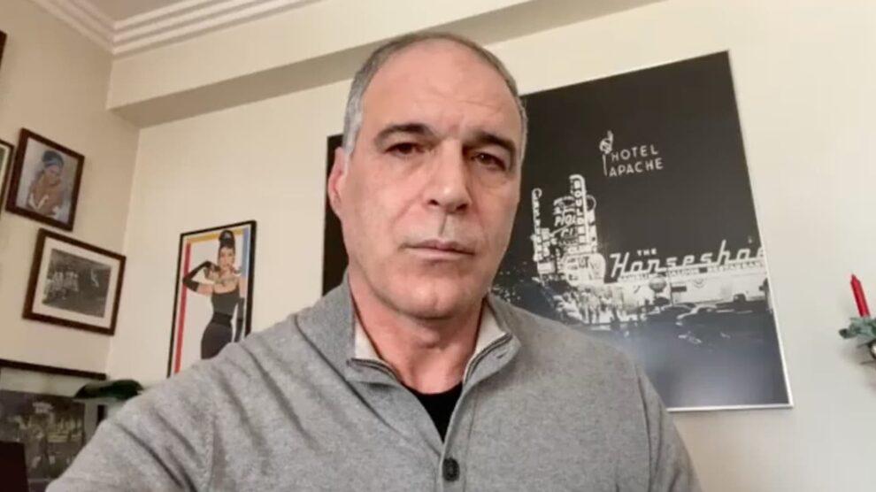 Photo of Rodrigo Guedes de Carvalho foi criticado, aziou, reagiu mal, desactiva comentários no Instagram e volta atrás