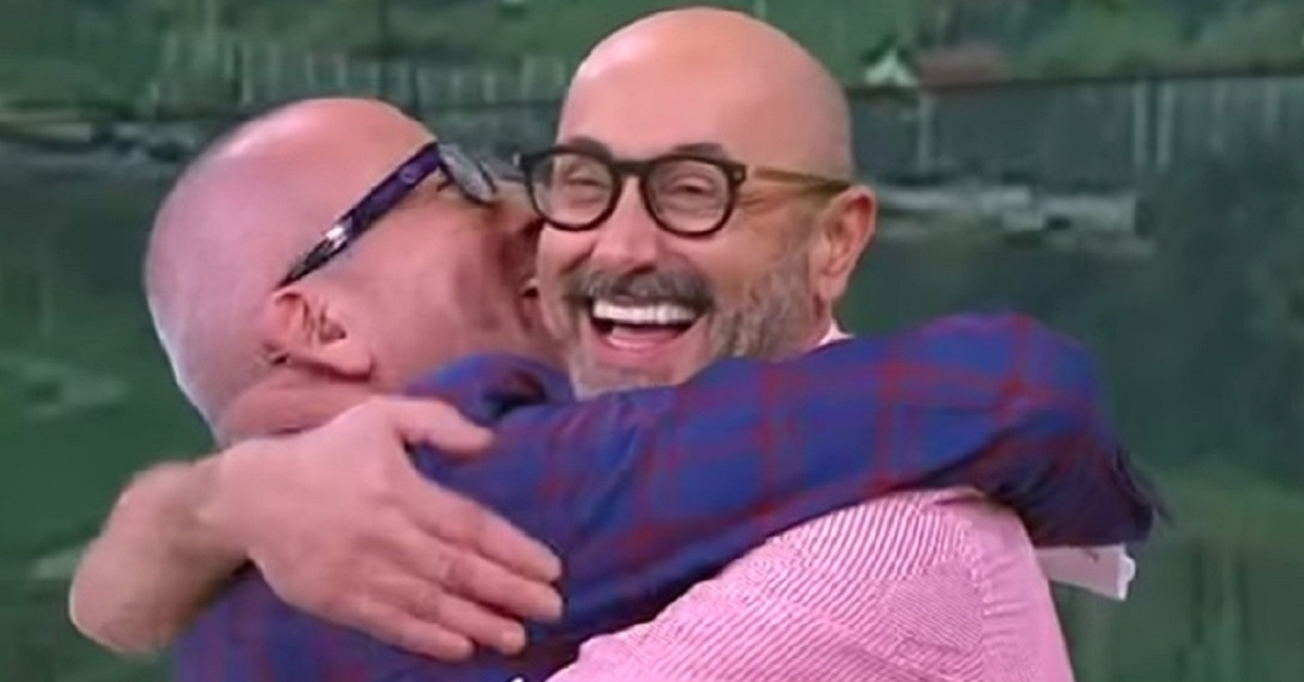 """Photo of Manuel Luís Goucha vai ter programa com o marido? """"nunca se sabe"""""""