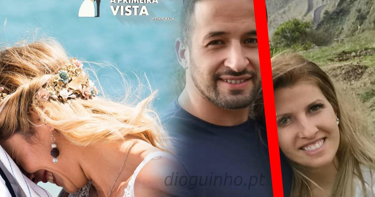 Photo of BRONCA: Inês acabou tudo com o taxista da Liliana do «casados» e vem lavar ROUPA SUJA!!