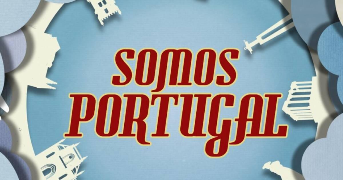 Photo of Alerta audiências! TVI chama nome conhecido para o «Somos Portugal»