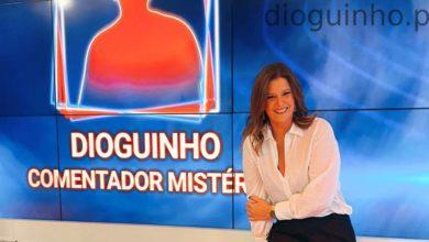 Photo of BB2020: Dioguinho no extra do BB2020 para lançar umas farpas. La Famiglia.