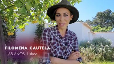 Photo of Filomena Cautela, concorrente do 'Quem Quer Casar Com o Agricultor'
