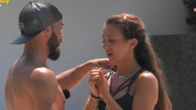 Photo of BB2020: Daniel Monteiro decidiu afastar-se da namorada