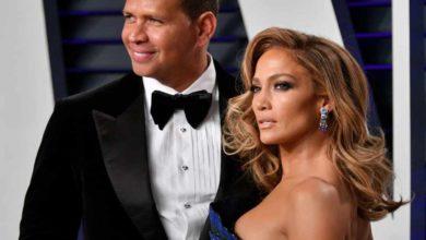 Photo of Jennifer Lopez ADIOU o casamento, e convidados já forma informados