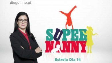 Photo of SIC proibida de emitir programa SuperNanny da CPCJ