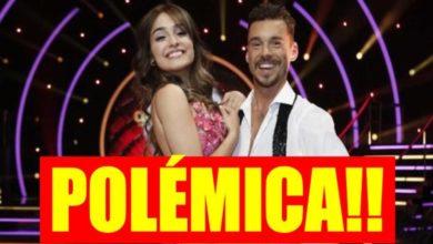 """Photo of POLÉMICA! Bailarino do """"Dança com as Estrelas"""" diz que """"prefiro apanhar o vírus do que tomar a vacina"""""""