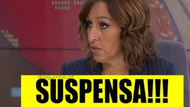Photo of Ana Leal está SUSPENSA e manda indirecta à TVI