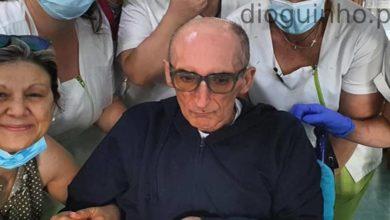 Photo of José Raposo dá pormenores sobre o estado de saúde de António Cordeiro