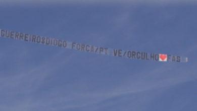 Photo of Quanto custa enviar uma mensagem num avião para o BB2020