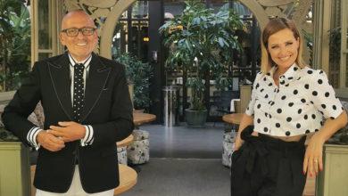 Photo of Cristina Ferreira e Manuel Luís Goucha foram almoçar fora juntos