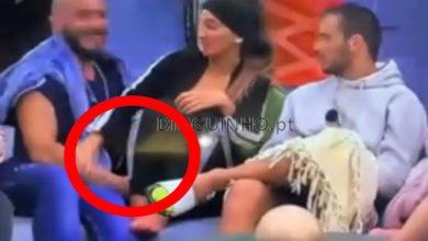 Photo of BB2020: Daniel Monteiro coloca mão onde não devia e Iury trava!