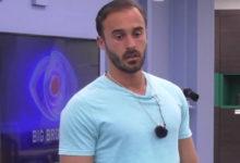 """Photo of Daniel Guerreiro volta a dar tampa """"Antes de entrar, uma parte de mim morreu"""""""