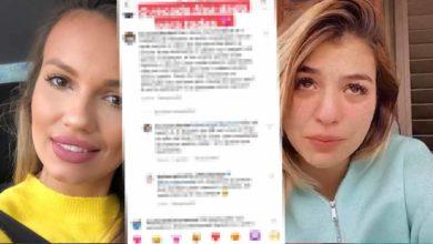 Photo of Bárbara Bandeira agradece apoio após GUERRA com Débora Picoito