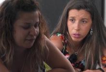 """Photo of Sónia tentar criar confusão entre Teresa e Sandrina """"Será por eu ser cigana?"""""""