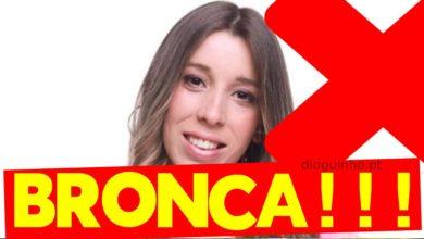 Photo of BRONCA EM DIRECTO: Sónia quer desistir, acusa de manipulação e de ser tudo uma telenovela