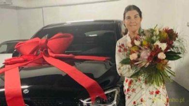Photo of Dolores Aveiro ainda não está a 100%! Revelados pormenores sobre a recuperação