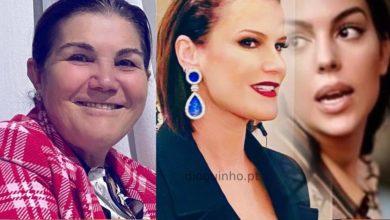"""Photo of Elma Aveiro reage ao caso Georgina e a mãe """"apetece mandar à mer**"""""""