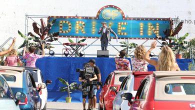 Photo of CF Drive in Cristina! A grande novidade de Cristina Ferreira e da SIC!